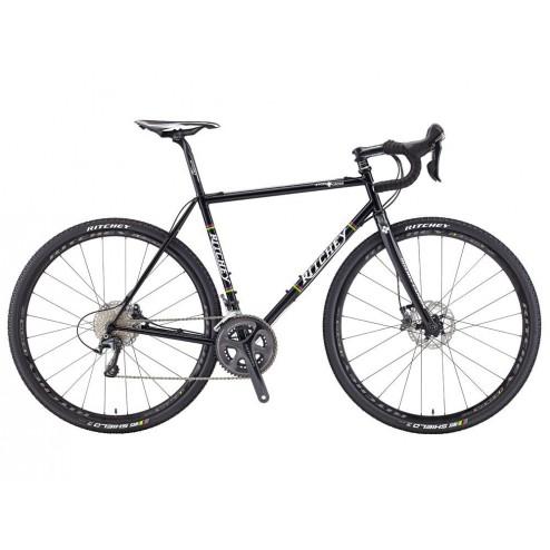 Cyclocross Bike Ritchey SWISS Cross Disc with Shimano 105