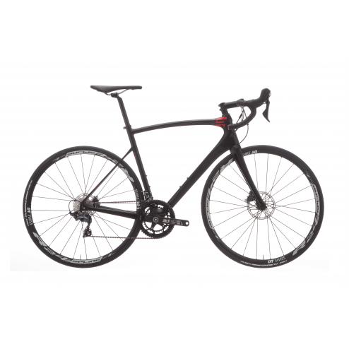 Roadbike Ridley Fenix SLX Disc Design 01AMS with Shimano Ultegra