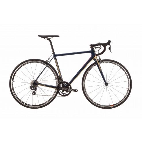 Roadbike Ridley Helium SLX Design 01EM with Shimano Ultegra