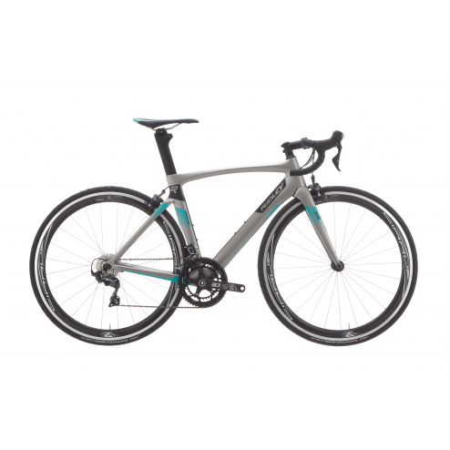 Roadbike Ridley Jane Design 01AM mit Shimano Ultegra R8000