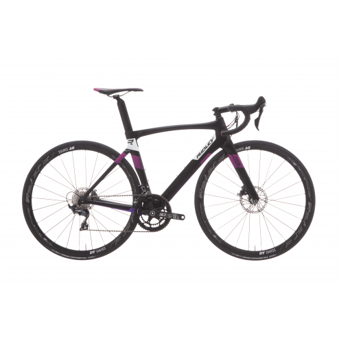 Roadbike Ridley Jane SL Disc Design 01AM with SRAM Force 22