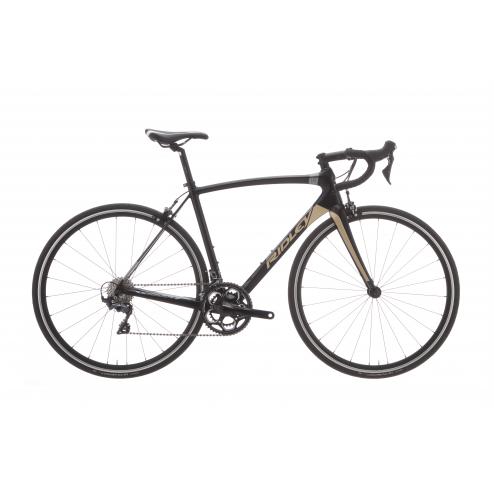 Roadbike Ridley Liz C Design 03BST with Shimano 105