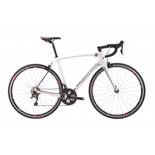 Roadbike Ridley Liz C Design 03AS with Shimano Ultegra R8000