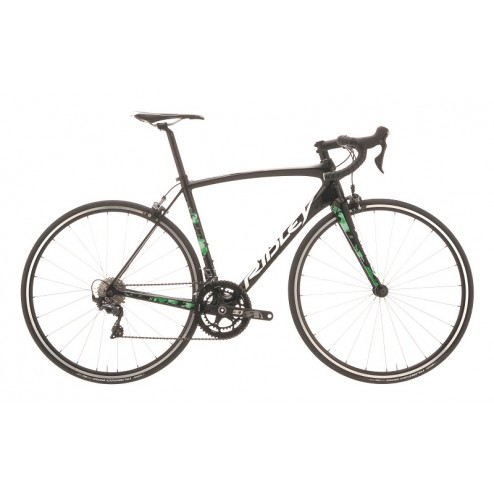 Roadbike Ridley Fenix SL Design D611AS with Shimano 105
