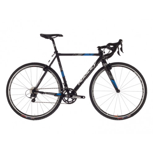 Cyclocross Bike Ridley X-Ride Design 1503Am with SRAM Rival X1