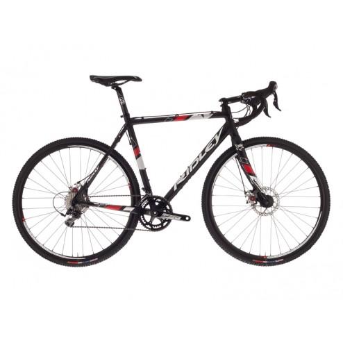 Cyclocross Frame Ridley X-Bow Disc Design 1504Am