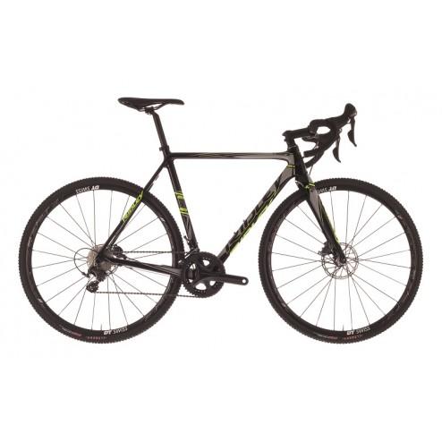 Cyclocross Bike Ridley X-Night SL Design XNI 01DS with Shimano Ultegra DI2 R8050