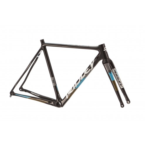 Cyclocross Frame Ridley X-Night Disc Design XNI-04AS