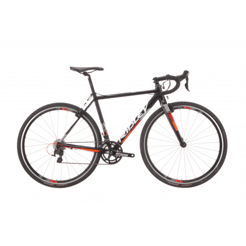 Cyclocross Bike Ridley X-Ride Design 02AS with SRAM Rival X1