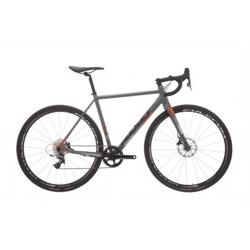 Cyclocross Bike Ridley X-Ride Disc Design XRI 02CM with Shimano 105