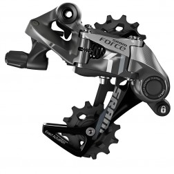Rear derailleur SRAM Force X1 medium