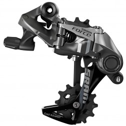 Rear derailleur SRAM Force X1 long