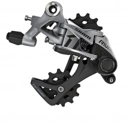 Rear derailleur SRAM Rival 1 medium