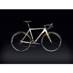 Cyclocross Frame Guerciotti Antares Design 01