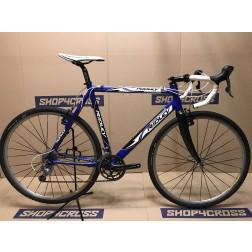 Used cyclocross bike: Ridley Crosswind with Shimano 105 2x10