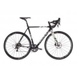 Cyclocross Bike Ridley X-Night Disc Design 1502D with Shimano Ultegra