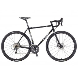 Cyclocross Bike Ritchey SWISS Cross Disc with SRAM Rival X1 hydraulic