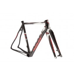 Cyclocross frame Ridley X-Night Disc Design XNI 02AM