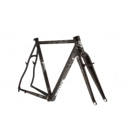 Cyclocross frame Ridley X-Ride Canti Design 1503Cm