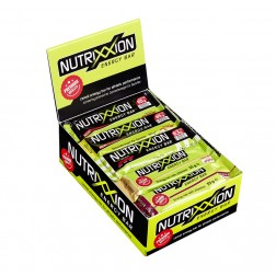 Box Energy bar Nutrixxion mix