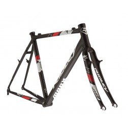cyclocross frame ridley x bow canti design 1504am