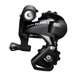 Rear derailleur Shimano 105 5800 11speed short