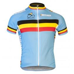 Short Sleeve Jersey Belgium