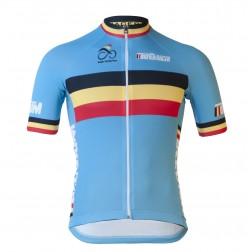 Short Sleeve Jersey Bodyfit Belgium