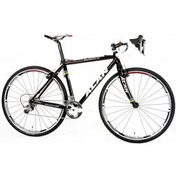 Cyclocross ALAN Mercurial Pro Canti Design WCS3 with Shimano