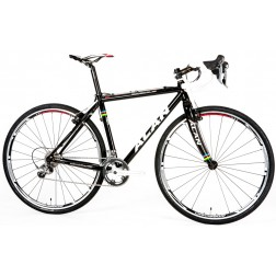 Cyclocross Bike ALAN Mercurial Pro Canti Design WCS3 with Campagnolo