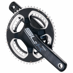 Crankset FSA SL-K Light ABS BB386 Evo 36/46