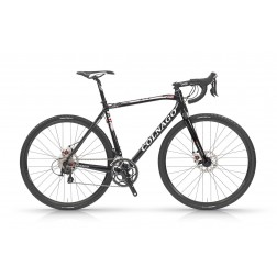 Cyclocross Bike Colnago A1R CX Disc with SRAM Rival X1 hydraulic