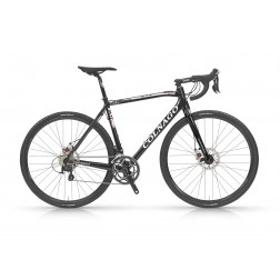 Cyclocross Bike Colnago A1R CX Disc with SRAM Rival22 hydraulic