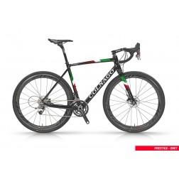 Cyclocross Bike Colnago Prestige Disc SRAM Force X1 hydraulic