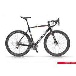 Cyclocross Bike Colnago Prestige Disc Shimano Ultegra hydraulic