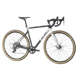 Cyclocross Bike ALAN Cross Race Master with Shimano Ultegra DI2 R8050 hydraulic