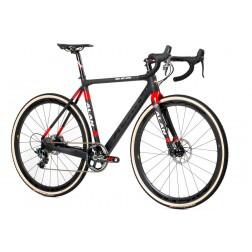 Cyclocross Frame ALAN Cross Race Matrix