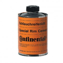Rim cement Continental for tubular tires