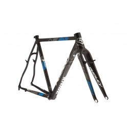 Cyclocross frame Ridley X-Ride Canti Design 1503Am