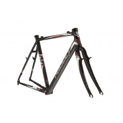 cyclocross frame ridley x bow canti design xbo 01am