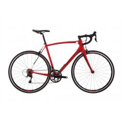 Roadbike Ridley Fenix C Design 03AS with Shimano 105