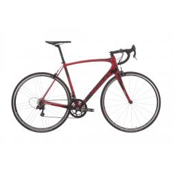 Roadbike Ridley Fenix SL Design 02CS with Shimano Ultegra R8000