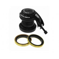 "Headset Ritchey WCS CX 1""1/8 Konventional"