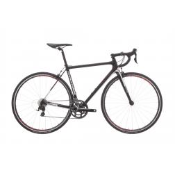 Roadbike Ridley Helium X Design 01Am with Shimano Ultegra
