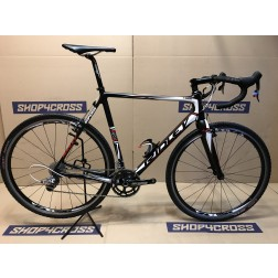 Used cyclocross bike: Ridley X-Night with SRAM RED 2x10