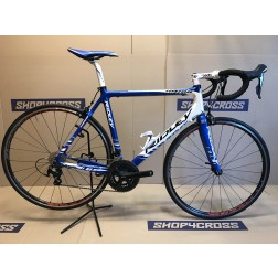 Used race bike: Ridley Orion with Shimano 105