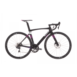 Roadbike Ridley Jane SL Disc Design 01AM with Shimano Ultegra