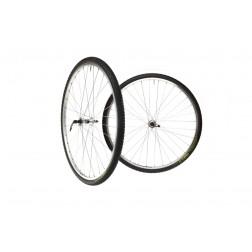 Wheelset Miche Mavic Reflex