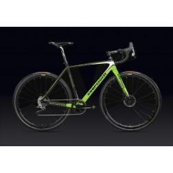 Cyclocross frame Guerciotti Lembeek Disc Design LE04