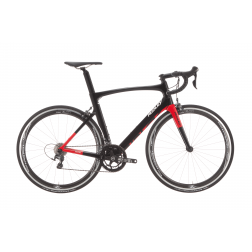 Roadbike Ridley Noah Design 07AS mit Shimano Ultegra R8000